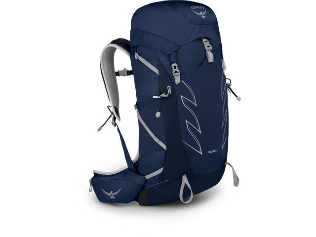 Osprey Talon 33 Backpack Men, ceramic blue